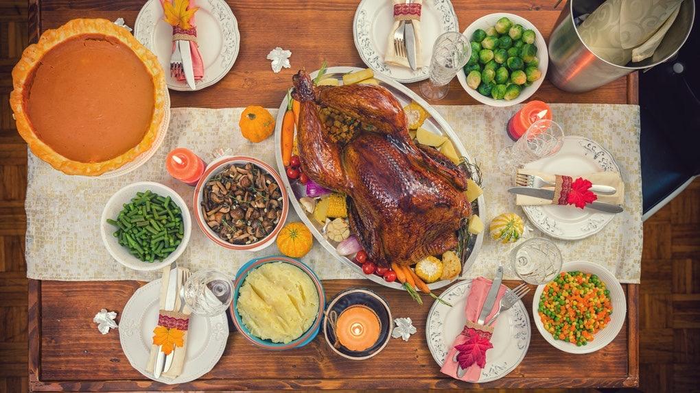 Turkey Day Travel Tips