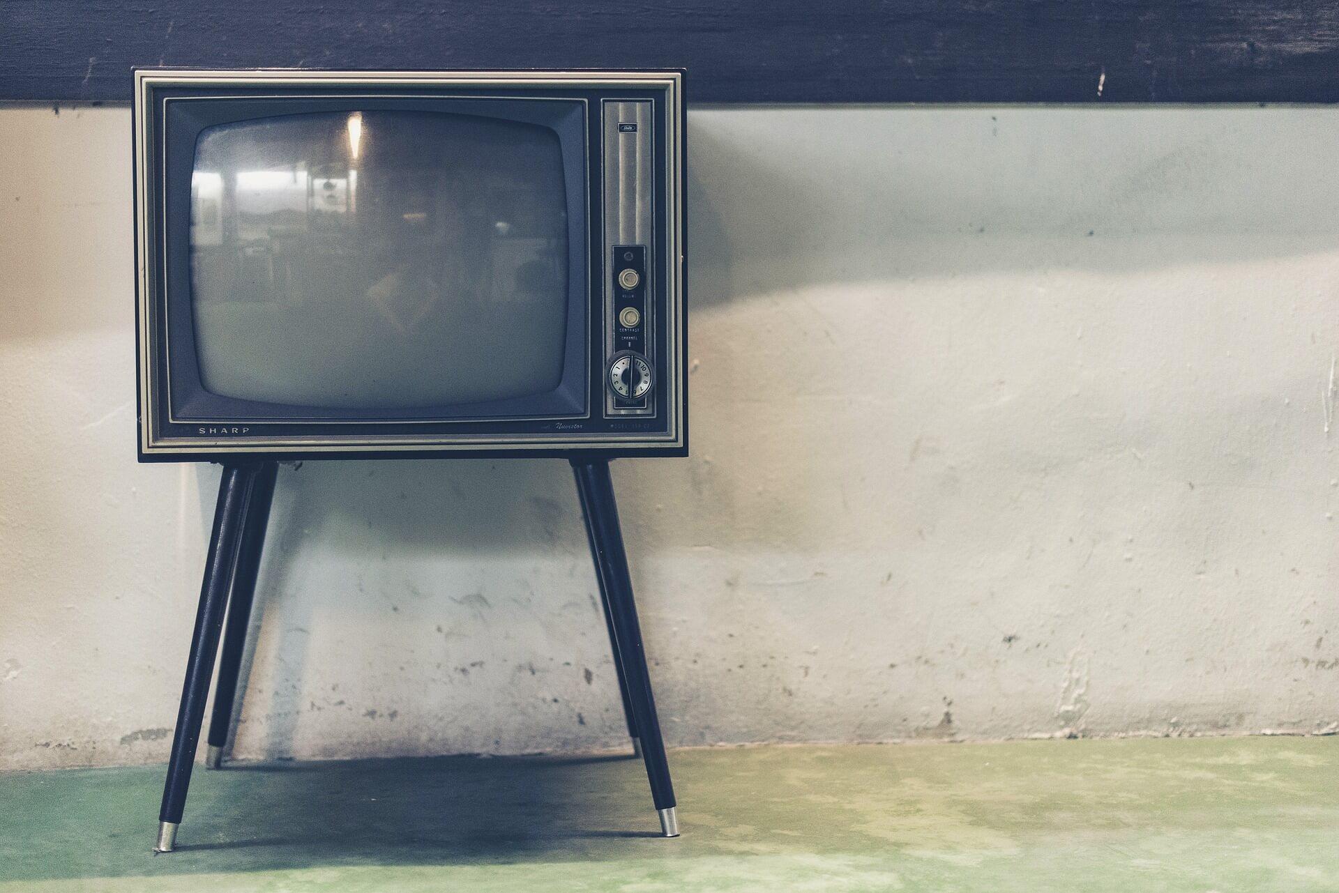 TV Man, America's Strangest Superhero