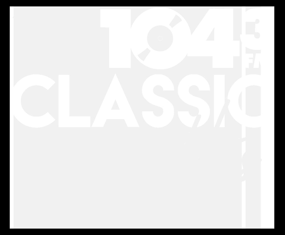 b104 logo