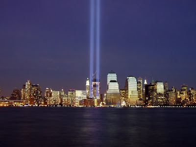 Blind Survivor Remembers 911 Attacks
