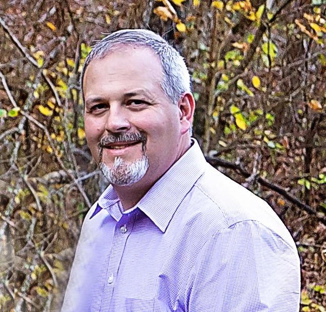 Sanders Runs for St. Francois County Coroner