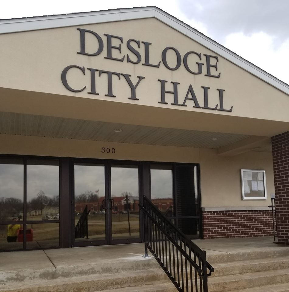 Veterans Park Underway in Desloge