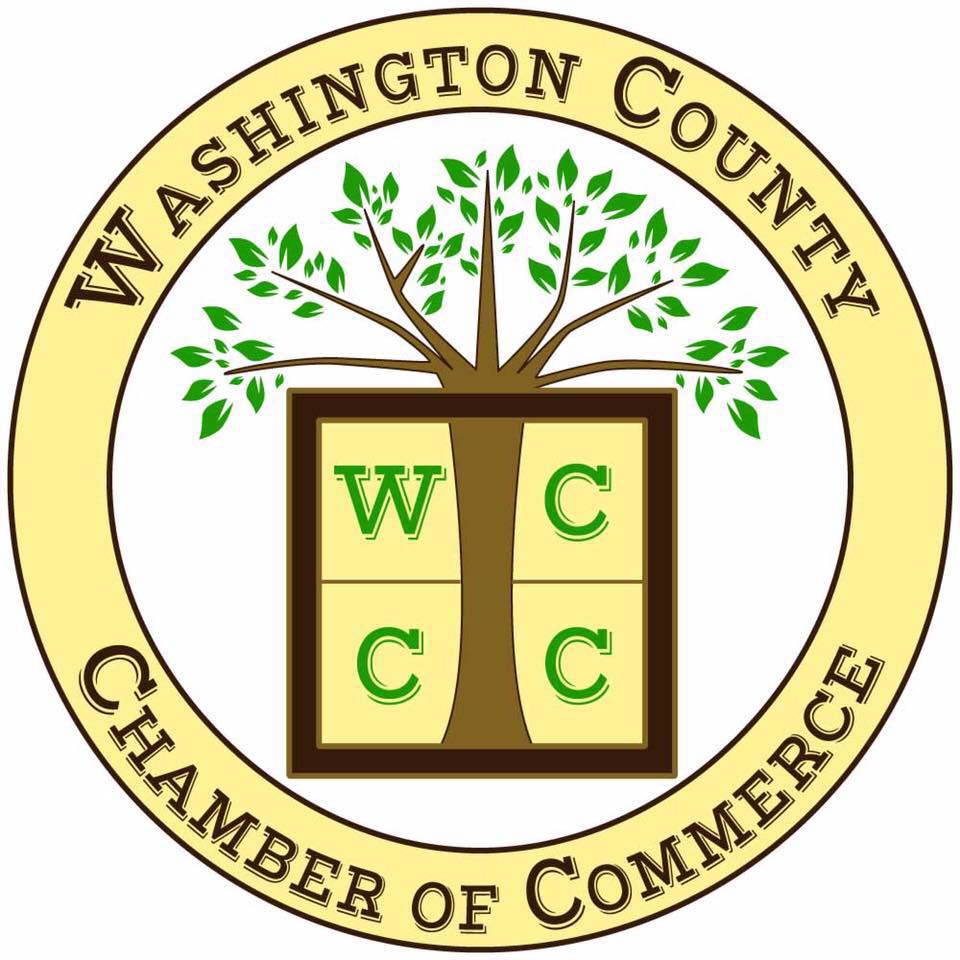 Washington County Chamber Valentines