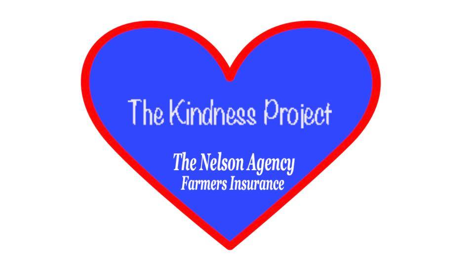 Neslon Agency Kindness Project Underway