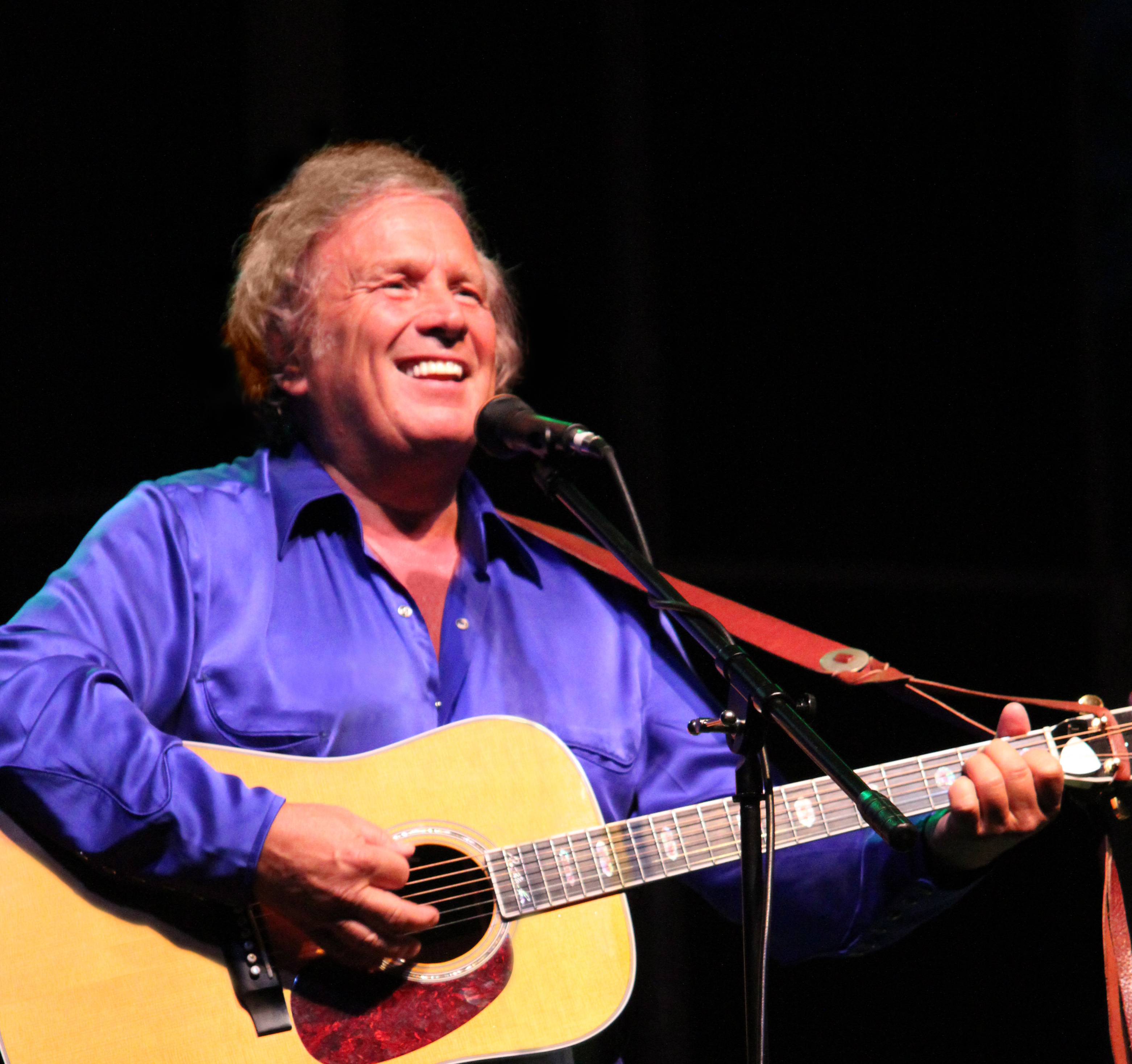 Don McLean Coming to Chesterfield