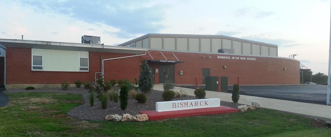 False Intruder Alarm at Bismarck School