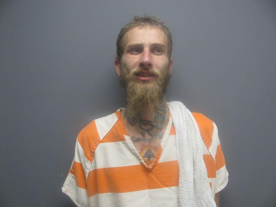 Washington County Nabs Murder Suspect