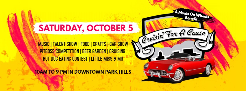Cruisin Event This Weekend