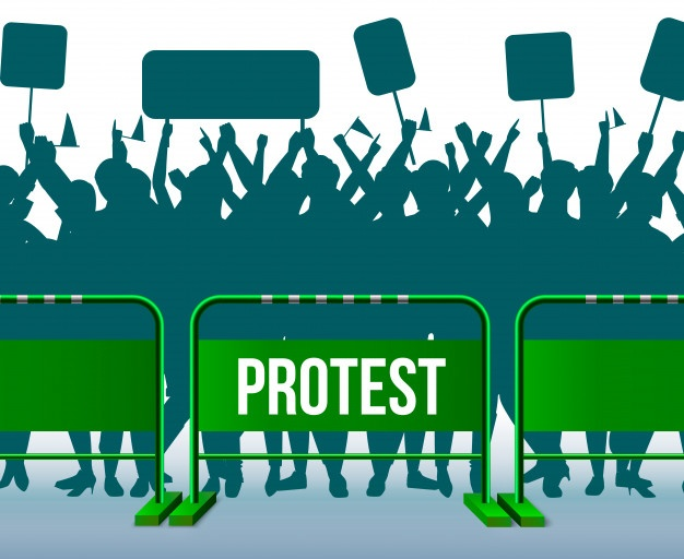 Peaceful Protest Set for Farmington Today