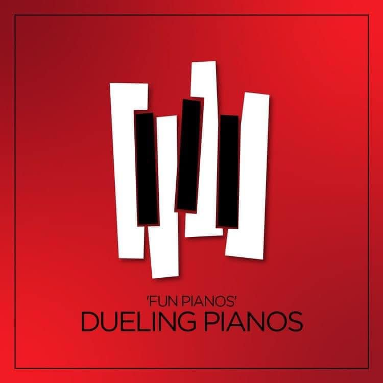 Dueling Pianos at Twin Oaks Winery This Weekend