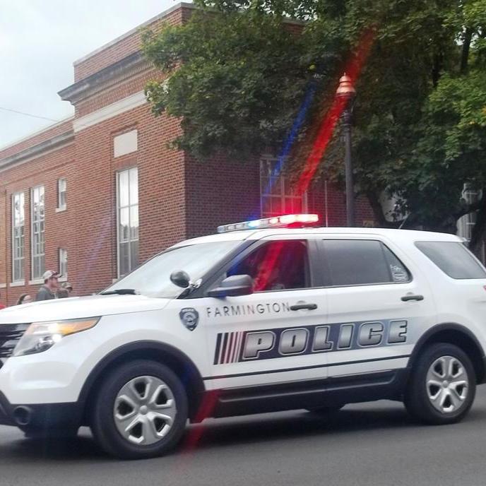 Farmington Murder Investigation Underway