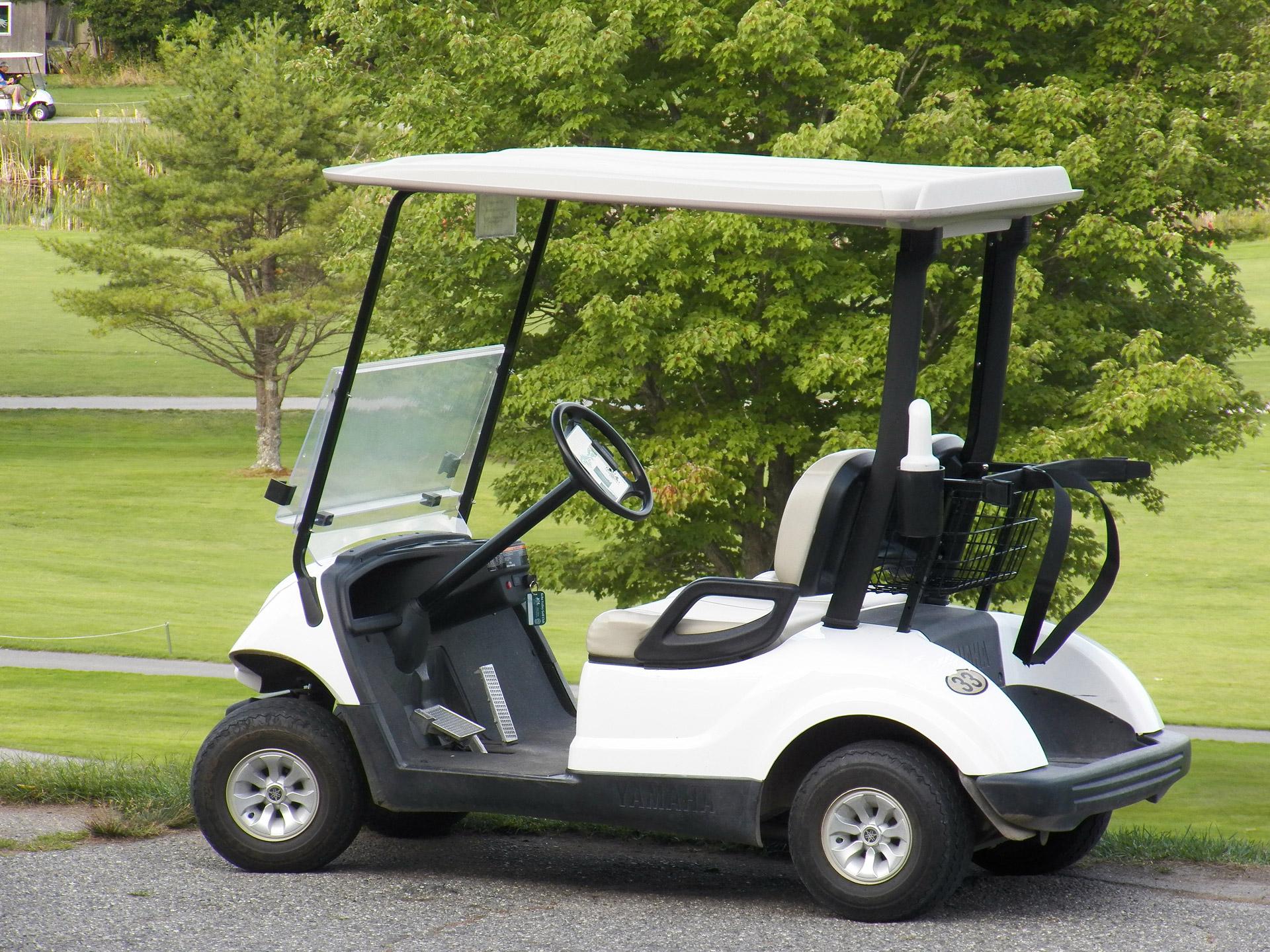 Farmington Regional Chamber Golf Tourney