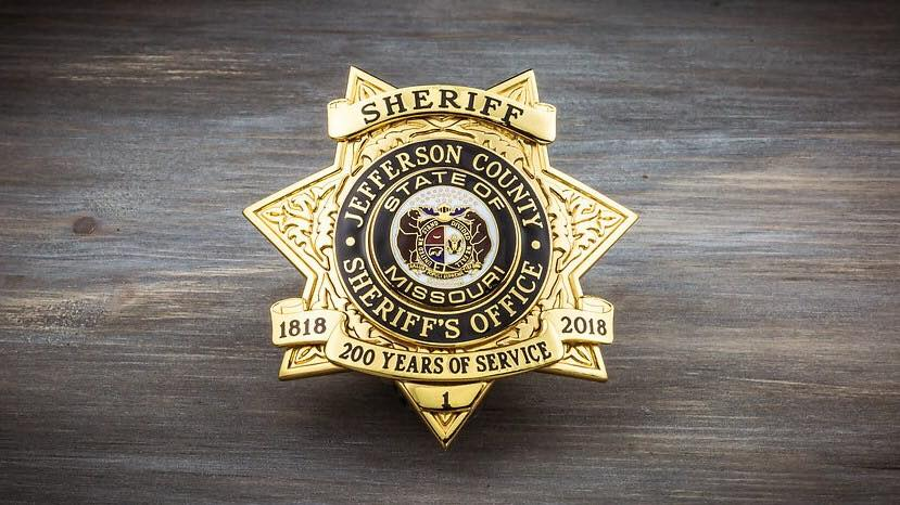 Jefferson County Sheriff Looking for Suspects