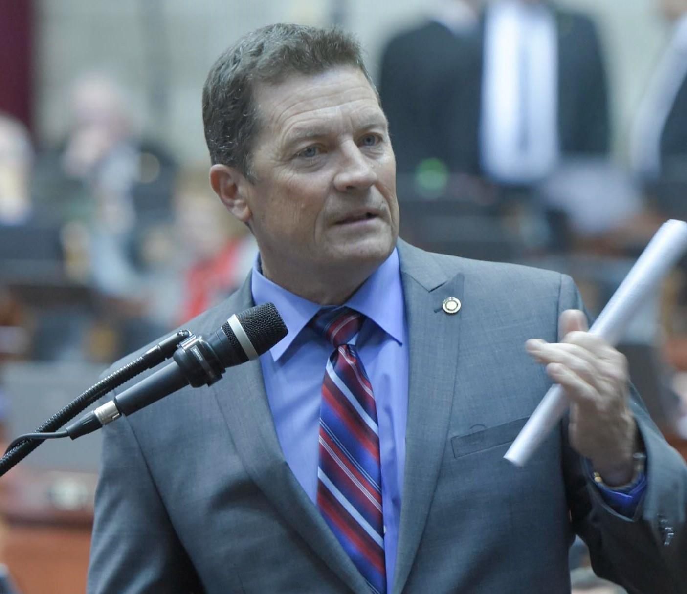 House Passes Initiative Petition Reform