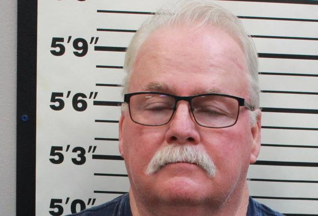 Man charged with 21 counts of sodomy